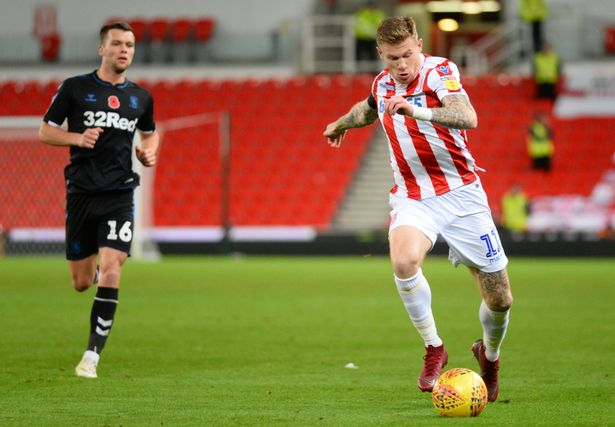 FA launch James McClean investigation after he brands fans uneducated cavemen