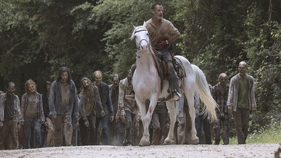 The Walking Dead Season 9, Episode 5 recap: What happened to Rick Grimes?