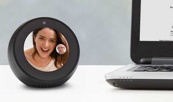 Amazon Echo Spot release -  Cute smart speaker arrives in UK and here's how to get £40 off