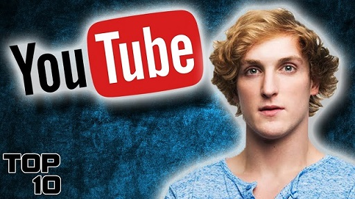 YouTube assigning workers to review videos to avoid another Logan Paul-type disaster