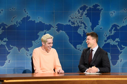 Dan Crenshaw addresses Pete Davidsons panned SNL joke during victory speech