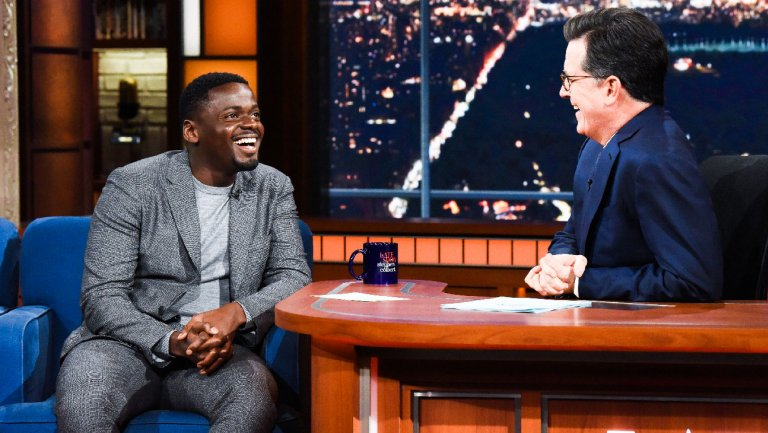 Get Out Star Daniel Kaluuya on Weird Stuff Said by White People