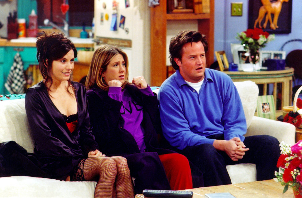 7 Netflix Shows To Watch If You Like 'Friends'
