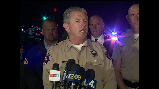 Sheriffs Sgt. Ron Helus was set to retire soon. He was killed in the Thousand Oaks attack
