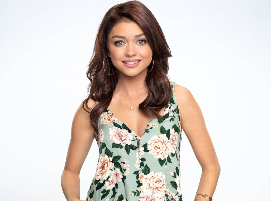 Sarah Hyland Knew About the Modern Family Pregnancy Reveal for Months
