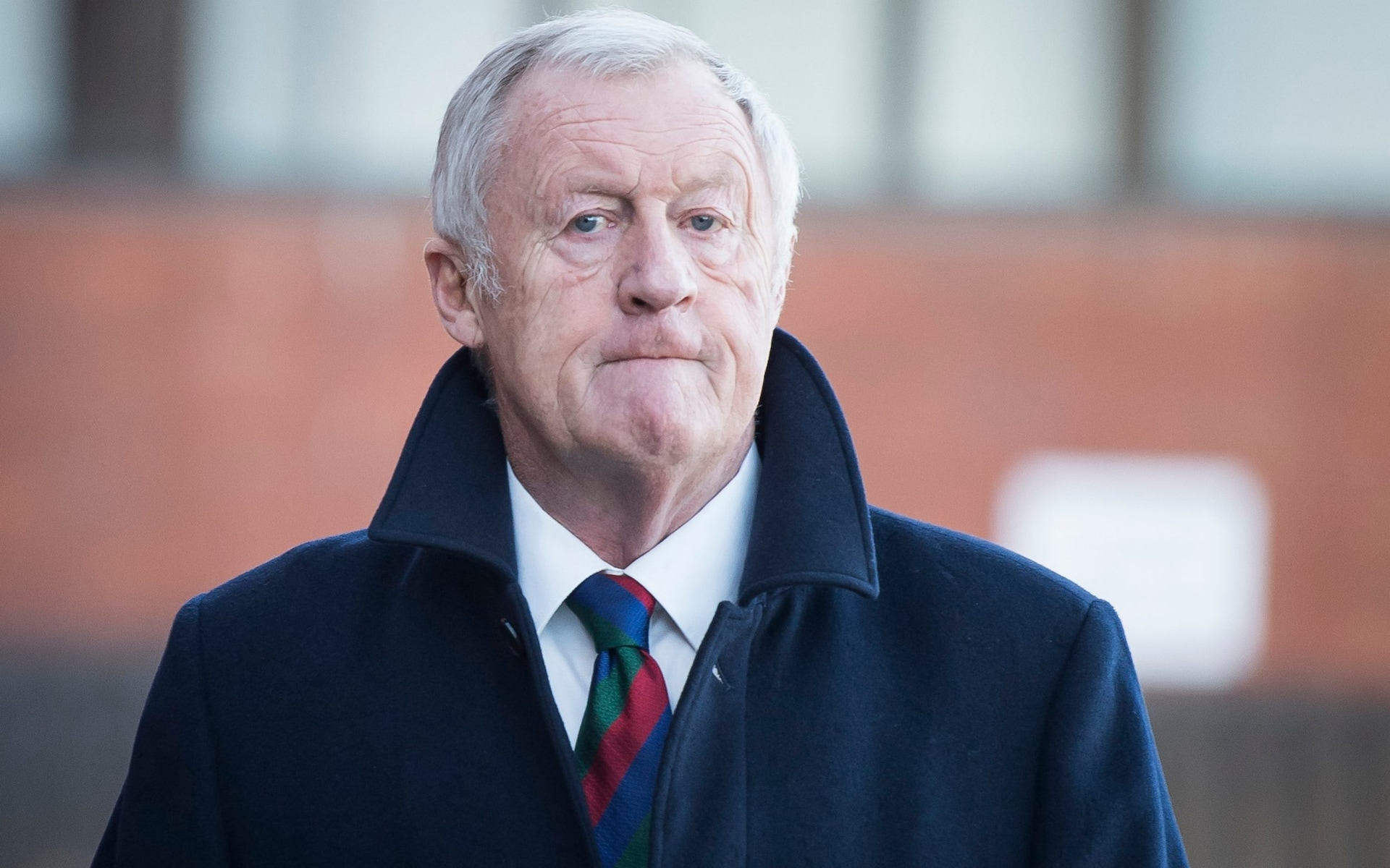 Chris Tarrant admits drink-driving after police called when pub staff saw him stumble at bar