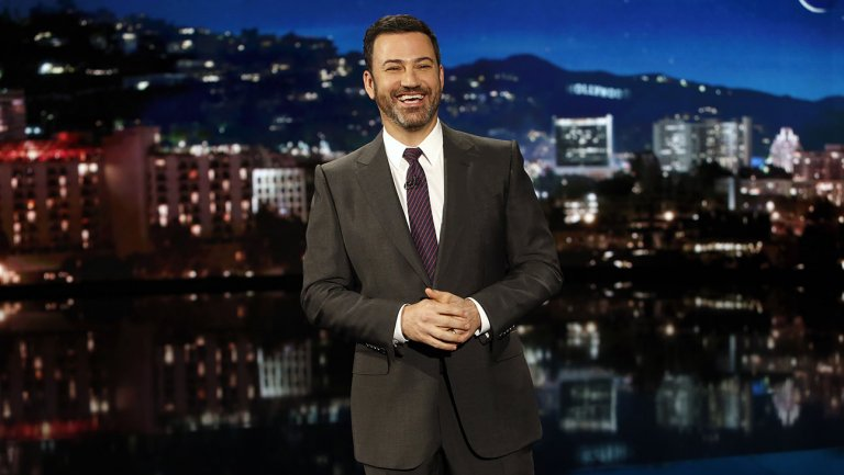 Jimmy Kimmel Ask Kids About Trumps First Year in Office