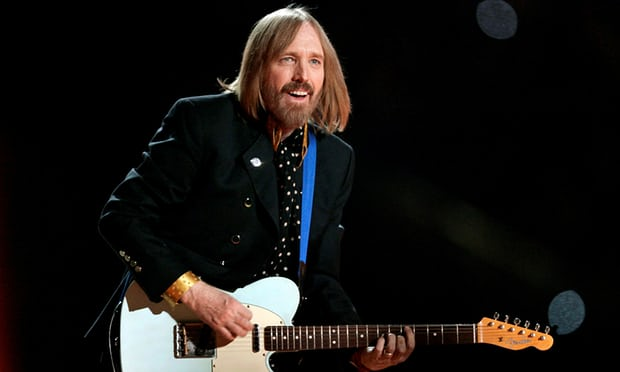Tom Petty died of accidental drug overdose, says family