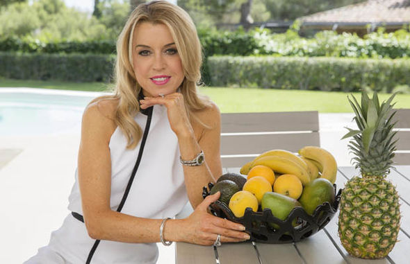 Julie Neville: How I healed myself with superfoods