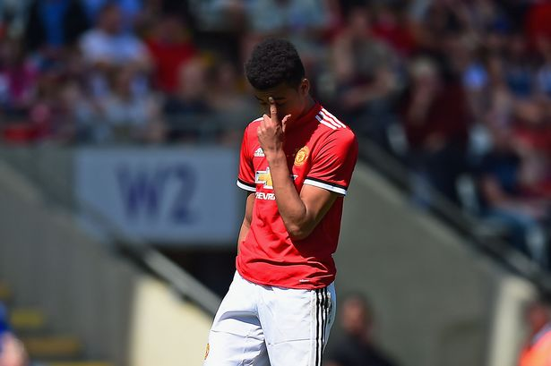 Who is Mason Greenwood? Manchester United youngster in profile as he trains with first team before Valencia game