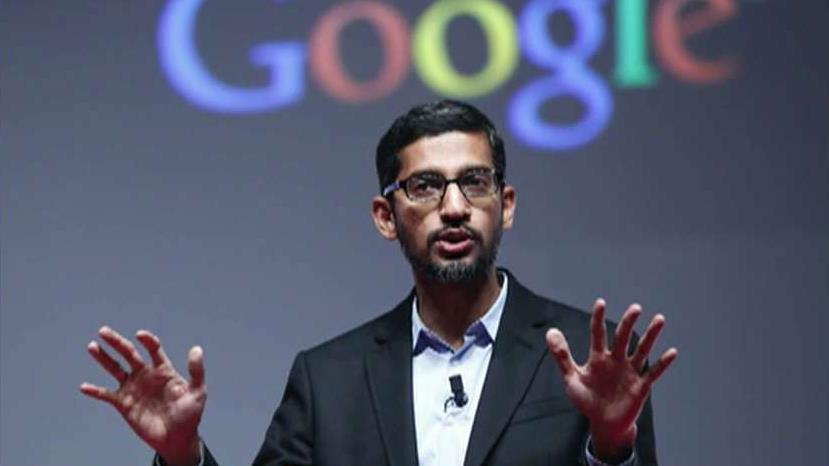 Google CEO Sundar Pichai must answer why it wont support US military: Rep. Goodlatte