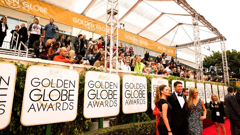 Golden Globes Partners With Facebook for Exclusive Preshow Live Stream