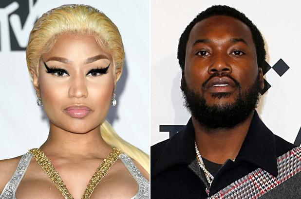 Nicki Minaj blocks Meek Mill on social media