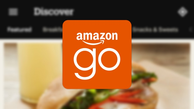 Amazon Go app hits Google Play just ahead of Seattle store opening