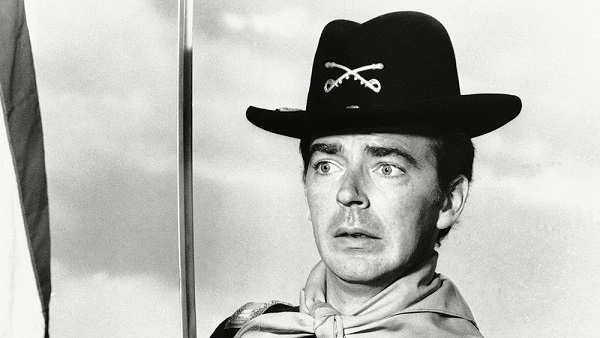 Ken Berry, TV Actor in 'F-Troop,' 'Mayberry R.F.D,' Dies at 85