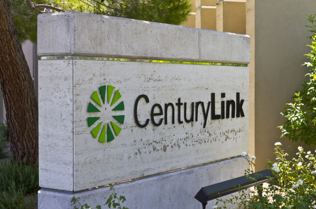 Nationwide internet outage hits CenturyLink customers