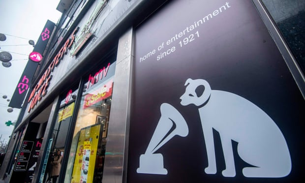 HMV Administration: Thousands Of Jobs At Risk As Retailer Collapses For Second Time In Six Years