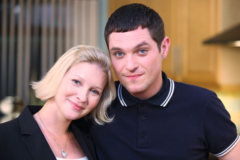 Gavin and Stacey actor Mathew Horne hit by train after night out