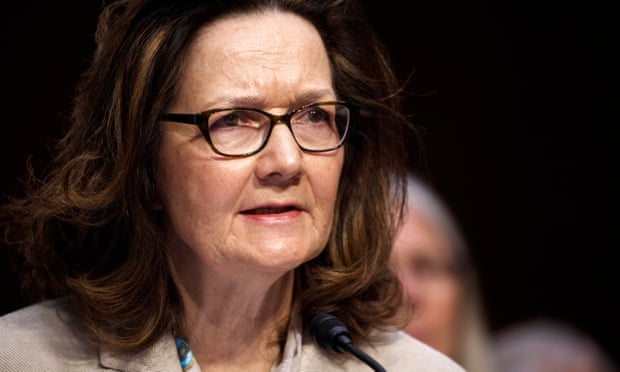 CIA chief Haspel to brief US Senate leaders on Khashoggis death