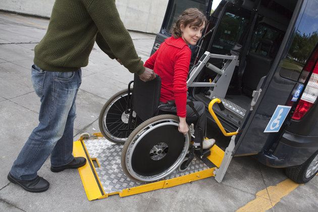 Does The International Day of Disabled Persons Really Change Anything?