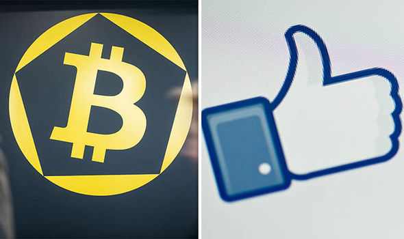 'Social media cryptocurrency' will allow users to earn money for Facebook likes