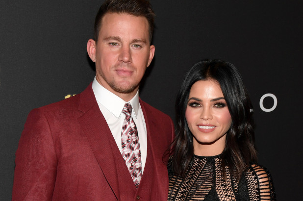 Jenna Dewan still believes in love after Channing Tatum split