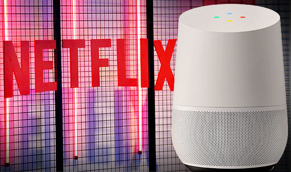 One reason Netflix users might want to buy a Google Home instead of an Amazon Echo