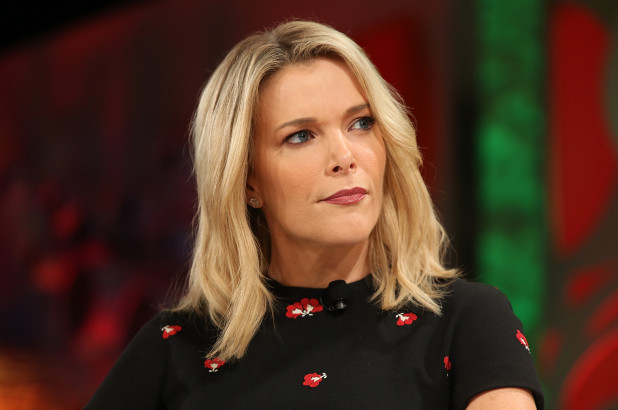 Megyn Kelly's freelance staff to lose jobs as she preps to collect $30M