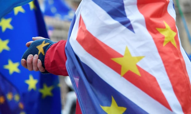 UK can stop article 50 without EU approval, top ECJ adviser says