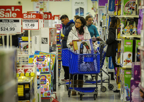 Toys R Us closing 180 stores: Full list of store closures planned in huge restructure