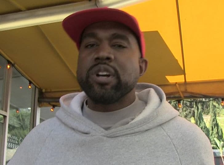 Kanye West Apologizes for Cher Show Mishap