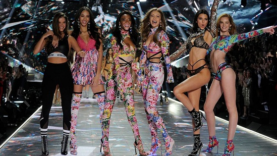 Victorias Secret Fashion Show drops to lowest ratings ever
