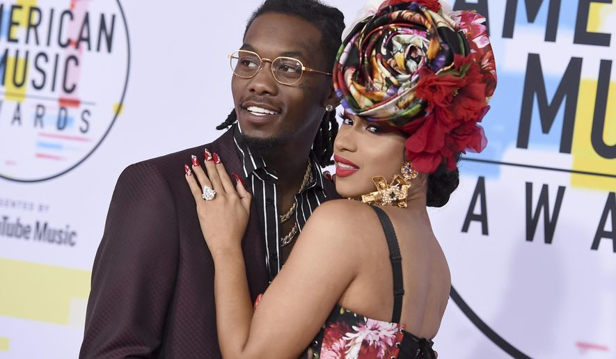 Cardi B no longer together with Offset
