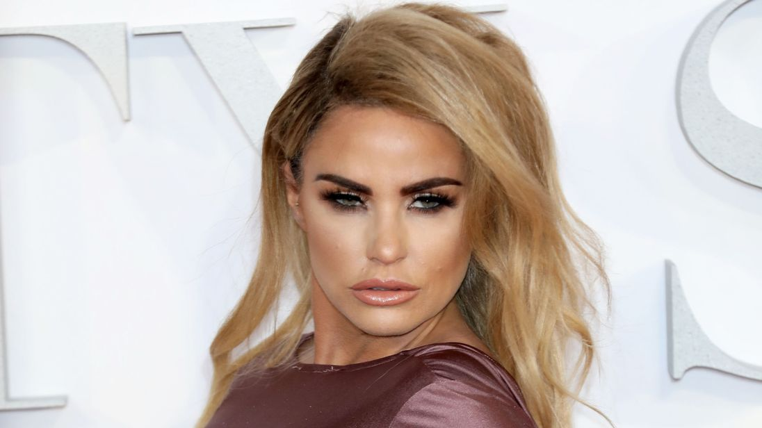 Katie Price avoids bankruptcy by agreeing to pay debts