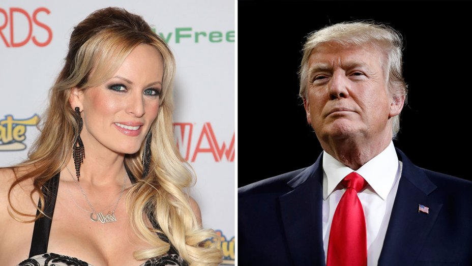 Stormy Daniels Set to Appear on Jimmy Kimmel Live!