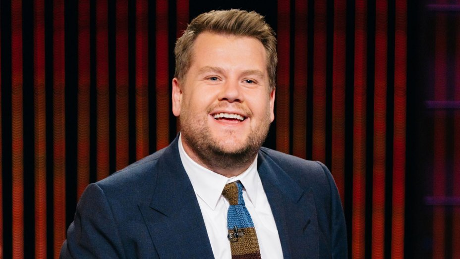 James Corden Says Grammys Will Include #MeToo Moment