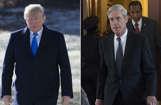 Trump wanted Mueller fired back in June, reports say