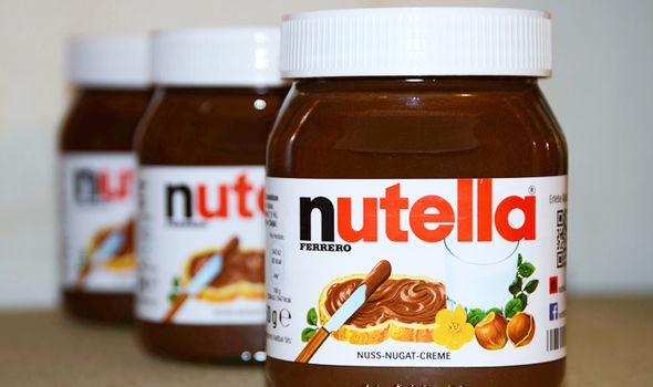 Nutella CRISIS: France descends into CHAOS with RIOTS after sale