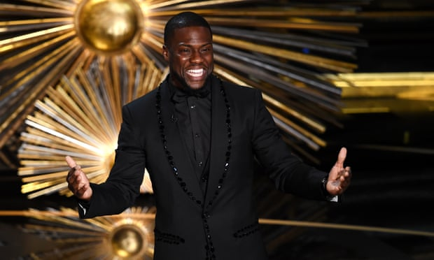 Kevin Hart steps down as Oscars host after three days of controversy