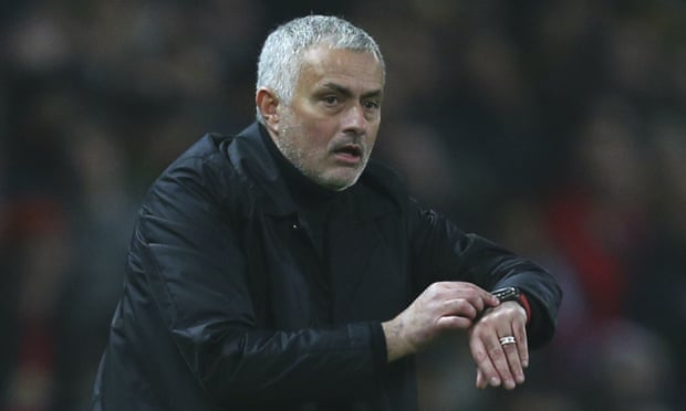 Manchester United very happy with José Mourinho, says Jorge Mendes