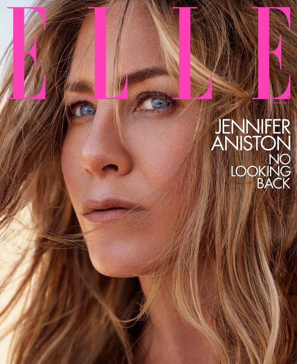 Jennifer Aniston Calls Marriages To Brad Pitt And Justin Theroux Very Successful
