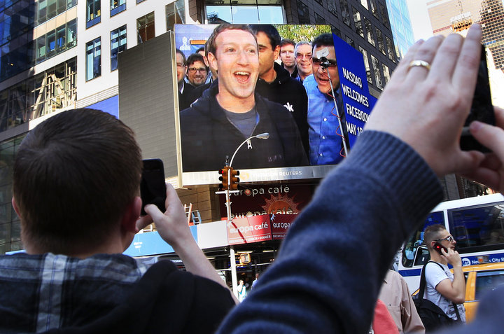 Facebook And Google's Surveillance Capitalism Model Is In Trouble