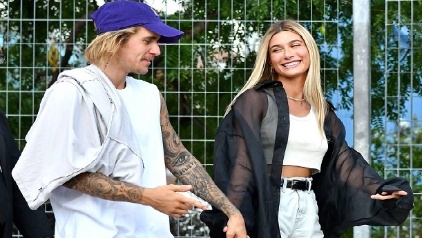 Hailey Baldwin Calls Out Negative People Tearing Apart Her Relationship With Justin Bieber