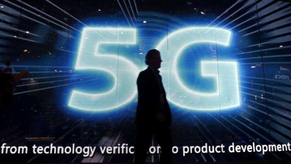 U.S. memo urges big push on 5G wireless technology, eyes China threat