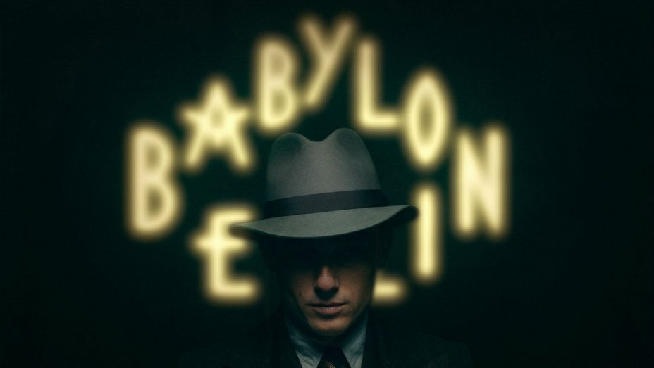 Babylon Berlin Takes Top Honors at German TV Awards