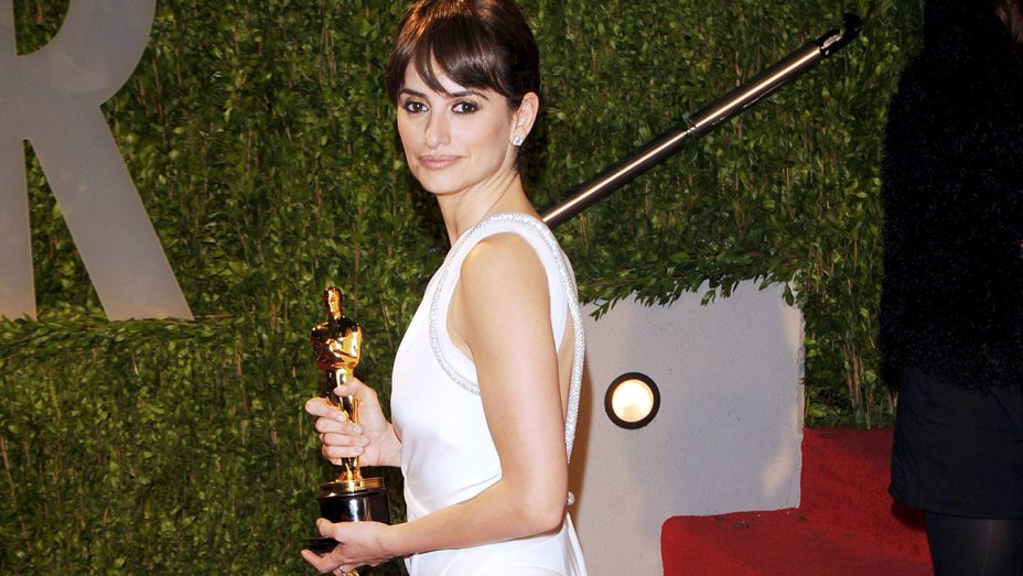 Penelope Cruz to Get Honorary Cesar Award