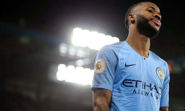 Raheem Sterling accuses media of 'fuelling racism' after alleged abuse
