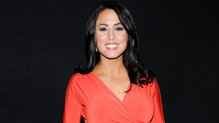 Andrea Tantaros Claims Female Fox News Employees Were Secretly Recorded Disrobing