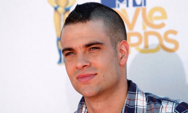 Glee actor Mark Salling found dead aged 35