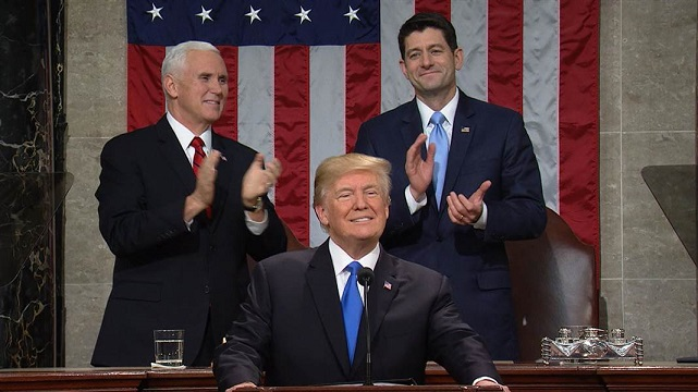 Trumps State of the Union spoke to Americas innovative, entrepreneurial spirit. Carpe diem, everyone